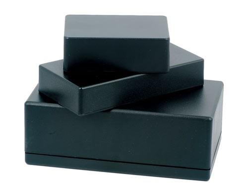 Plastic Behuizing - 76 x 50 x 27mm
