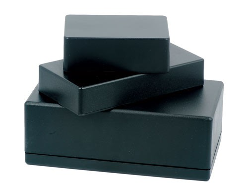 Plastic Behuizing - 160 x 95 x 62mm