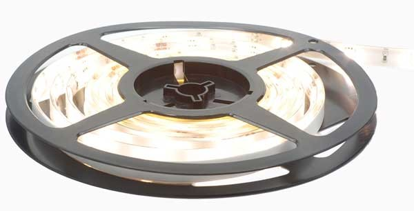 Flexibele ledstrip IP44 - Warm Wit - 150 LEDs - 5 meter