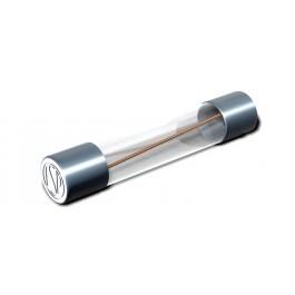 Zekering 6,3x32mm - traag - 1,6A - 230V