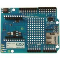 Arduino Wireless SD shield