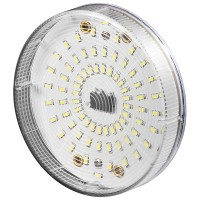 Led spotlight GX53 coolwhite 4.5W 350lm