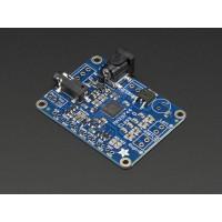Stereo 20W Class D audio versterker - MAX9744