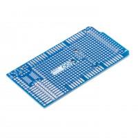 Arduino Prototyping shield PCB voor MEGA