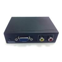 VGA naar HDMI convertor