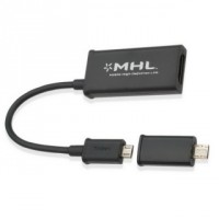 MHL adapter HDMI - Micro USB