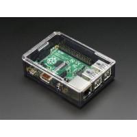 Behuizing voor Raspberry Pi B+ & Rasp Pi 2B
