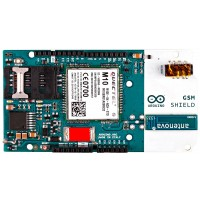 Arduino GSM Shield v2.0 met geïntegreerde antenne