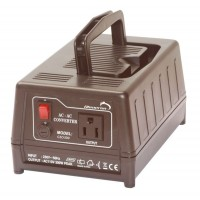 Spanningsomvormer 230VAC - 110VAC - 300W