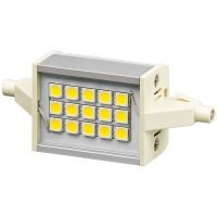 LED block 4 W voet R7s,