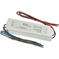 LED voeding constante stroom 35W / 9-48V/ 700mA CC