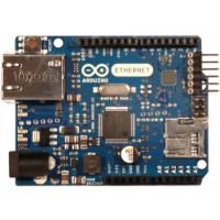 Arduino Ethernet Rev 3 Without PoE - Atmega328