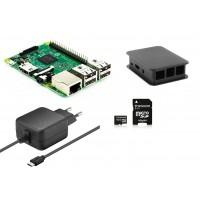 Starterkit Raspberry PI 3 B