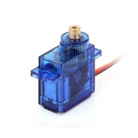 Analoge 180° Micro servo motor