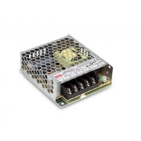 Industriële voeding Meanwell 50W - 12V / 4.2A LRS505