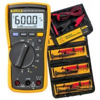 FLUKE-115 multimeter met gratis TLK225 set - PROMO