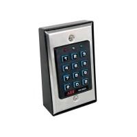 Multifunctioneel veiligheidstoetsenbord