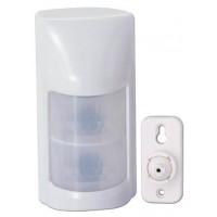 Passieve infrarood beveiligingsdetector PIR9822