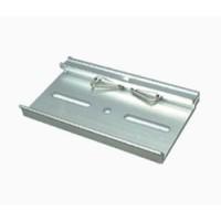Din rails retaining clip