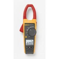 Fluke-375/E,600A true-rms AC/DC  ampère meter