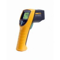 Universele thermometer infrarood/ contact