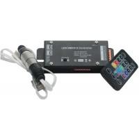 Compacte veelzijdige 4-kanaals RGB-sturing - 12/24VDC DMX640 6A/kanaal