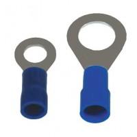 Oog M5 Blauw - 10 stuks
