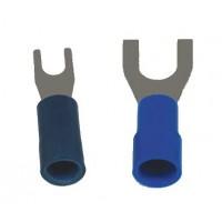 Vork M3,5 Blauw - 10 stuks