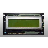 LCD 2x40 character led backli alfanumerische module