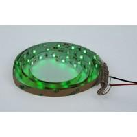 Flexibele ledstrip IP22 - Groen - 60 LEDs - 1 meter