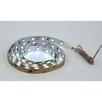 Flexibele ledstrip IP22 - Wit - 60 LEDs - 1 meter