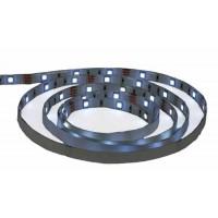 Flexibele ledstrip IP44 - Wit - 30 LEDs - 1 meter