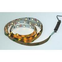 Flexibele ledstrip IP22 - Warm Wit - 60 LEDs - 1 meter