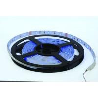 Flexibele ledstrip IP44 - Blauw - 150 LEDs - 5 meter