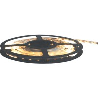 Flexibele Ledstrips - Warm Wit - Side-view - 300 LEDs - 5 meter -12V - IP22