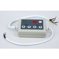 RGB controller 12V - 5A
