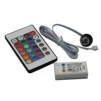 IR RGB Controller - 12V - 15W/kanaal