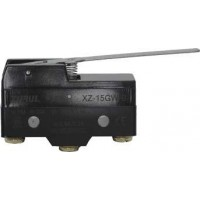 Grote microswitch met hendel (ON)-ON MSG-001