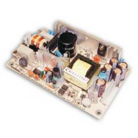 Meanwell Open Frame voeding -3 uitgangen 40W +5V/+12V/-5V