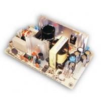 Meanwell Open Frame voeding -3 uitgangen 60W +5V/+12V/-5V