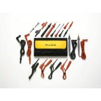 Deluxe set elektronische meetsnoeren  met toebehoren