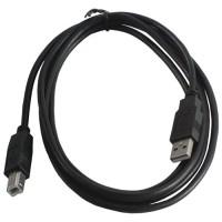 USB kabel V2.0 - USB A naar USB B - 5m