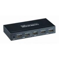 HDMI 1*4 splitter