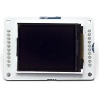 "Arduino 1.77"" SPI LCD Module met SD"
