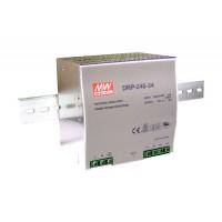 Industriële voeding voor DIN-RAIL Meanwell 24V 240W