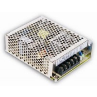 Industriële voeding Meanwell 75W - 48V - 1,6A