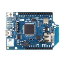 Arduino Wifi Shield met geïntegreerde antenne