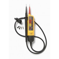 T- Voltage/Continuity Tester met LEDs