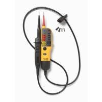 T- Voltage/Continuity Tester met schakelbare belasting