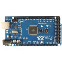 Arduino MEGA gebaseerd op de ATMEGA2560 Rev 3